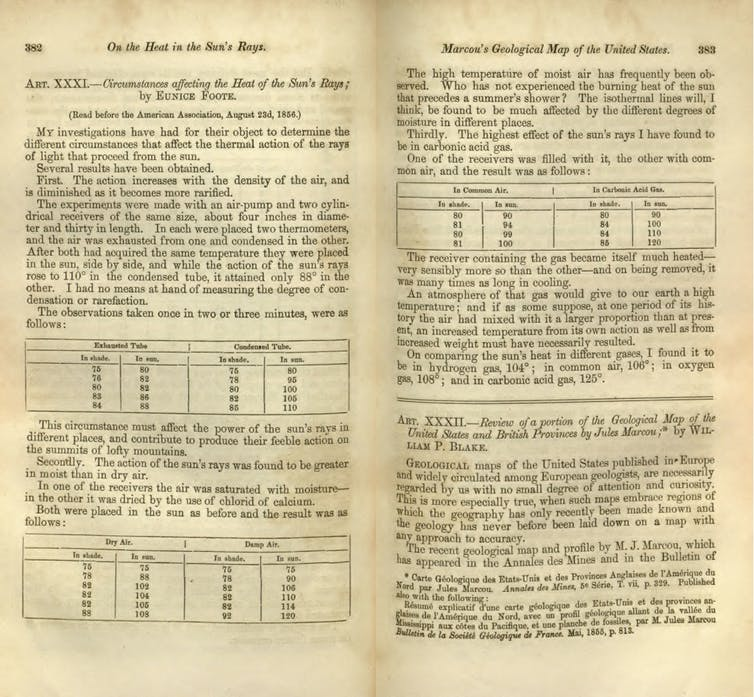 Image of the journal showing the article